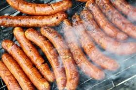 2kg buy BBQ Sausages
