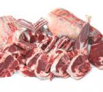 Whole Tasmanian Lamb